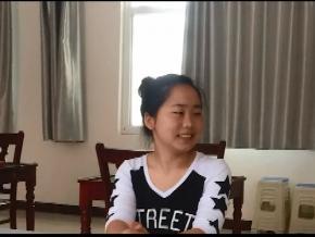 北中学子张轩圆梦香港大学